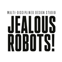 Jealous Robots logo