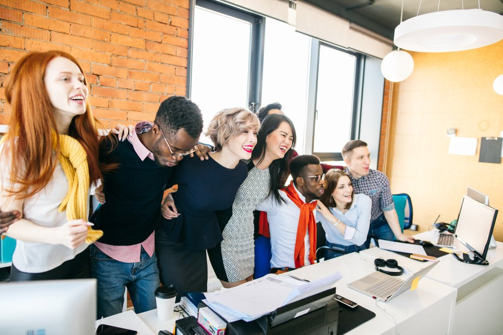 4 Ideas to Bond with Your Team in a Co-working Space
