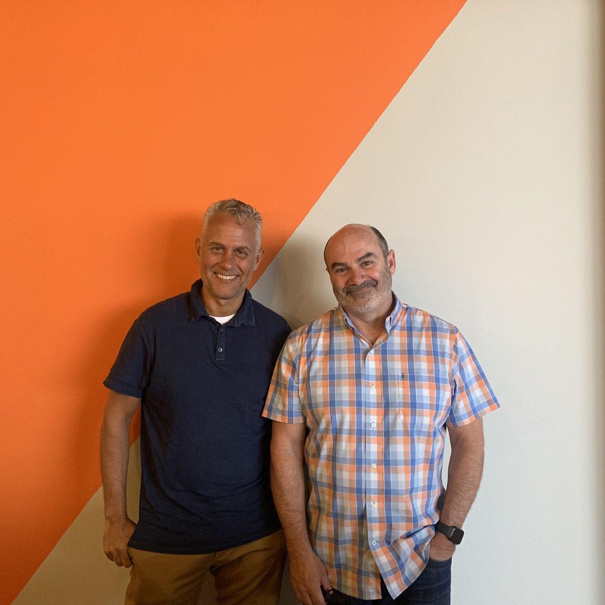Co-creators of FireWorks
