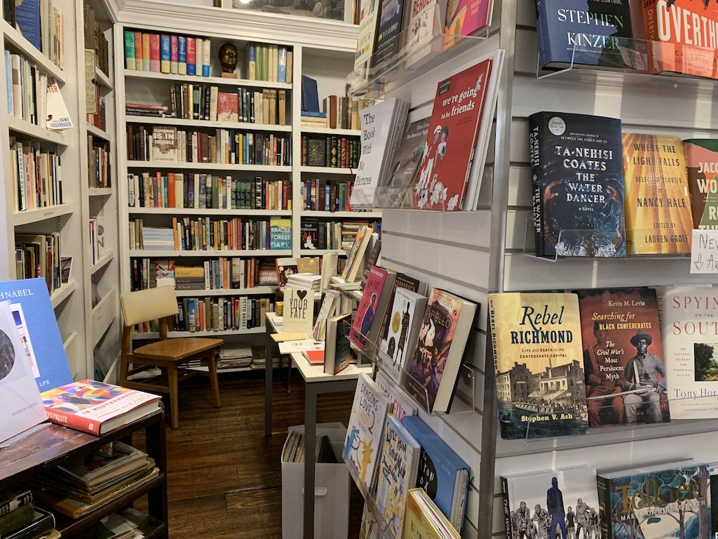 Sweet Melissa Records and Books in Marietta